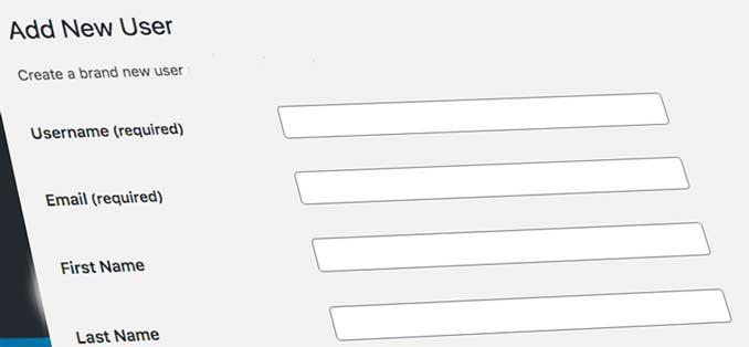 User Name Image