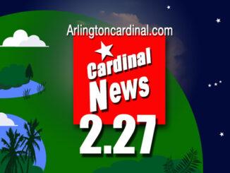 February 27 0227 Arlington Cardinal Thumbnail