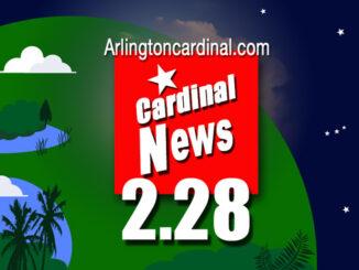 February 28 0228 Arlington Cardinal Thumbnail