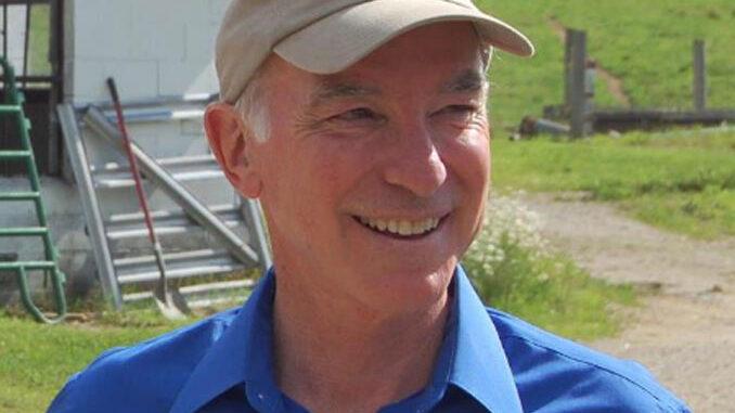 Rep. Joe Courtney (D-Connecticut)