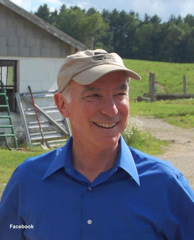 Rep. Joe Courtney (D-Connecticut