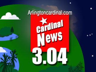 March 4 0304 Arlington Cardinal Thumbnail