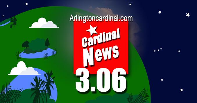 March 6 0306 Arlington Cardinal Thumbnail