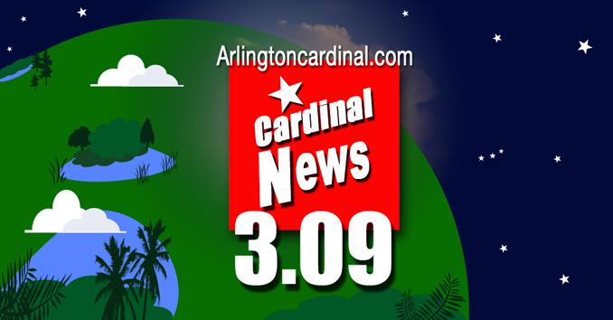 March 9 0309 Arlington Cardinal Thumbnail