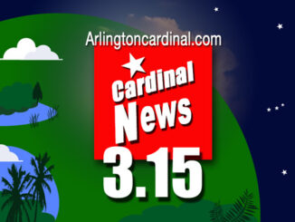 March 15 0315 Arlington Cardinal Thumbnail
