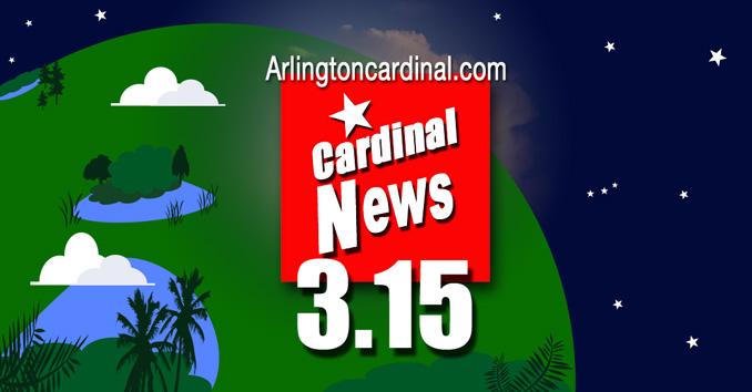 March 15 0315 Arlington Cardinal Thumbnail