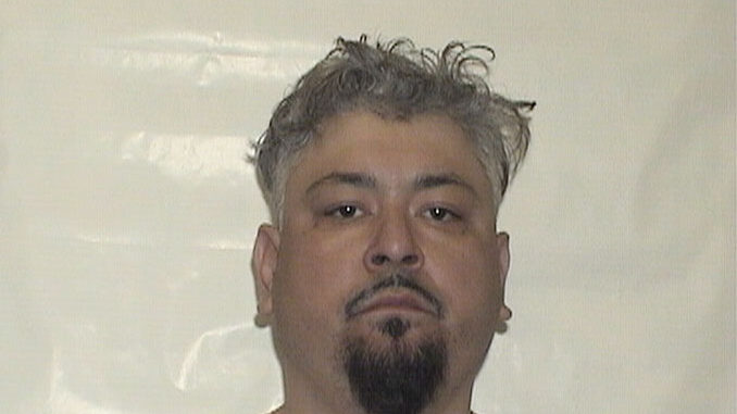 Andres C. Chavez, aggravated DUI suspect Palatine (SOURCE: Palatine Police Department and Cook County Sheriff's Office).