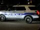 Police activity Buffalo Grove possibly for burglars barricaded in a house.