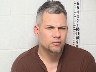 Joe D. Fontanez-Marrero, aggravated domestic battery suspect from Beach Park (SOURCE: Lake County Sheriff's Office)