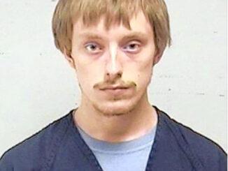 Joshua A. Bailey (SOURCE: Law Enforcement)