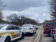 """Cook County Sheriff's Office """"shots fired"""" investigation on Nichols Road on Wednesday, March 31, 2021"""