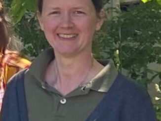 Anna Dankova (missing from home in Mount Prospect)