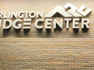 Arlington Ridge Center (File Photo January 8, 2020)