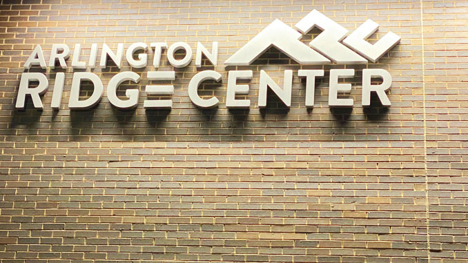 Arlington Ridge Center (File Photo January 8, 2020)