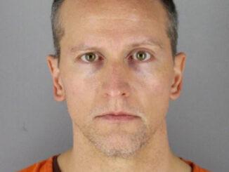 Derek Chauvin booking photo (SOURCE: Hennepin County Sheriff's Office).