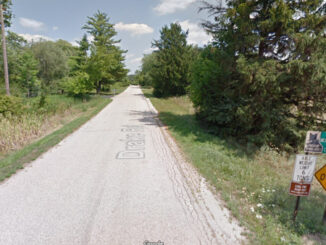 Drake Road in unincorporated Barrington (Image capture August 2012 ©2021 Google)