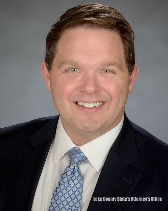 Eric Rinehart (Lake County State's Attorney's Office)