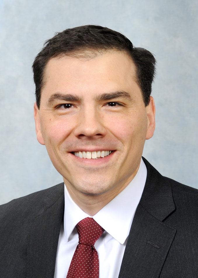 Illinois Representative Tom Morrison