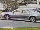 Male/white bank robber's vehicle TCF Bank Wednesday, April 7, 2021