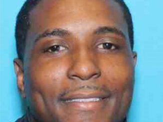 Pierre L. Washington suspects in kidnapping investigation (SOURCE: FBI)