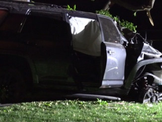 Serious Crash at Kirchoff Road and New Wilke Road in Arlington Heights