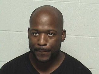Timothy D.Triplett, Jr, homicide suspect (SOURCE: Lake County State's Attorney's Office)
