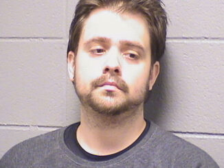 Trent Keegan, armed robbery suspect (SOURCE: Law Enforcement)