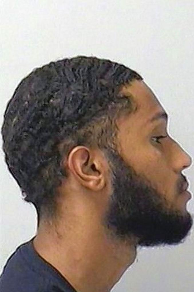 Derrick R. Kelly, reckless homicide suspect (SOURCE: Kane County Sheriff's Office)