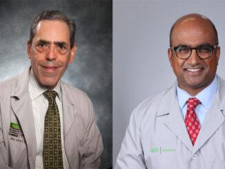 Dr. Brian Albert, M.D. and Dr. Ankit Shah, M.D.