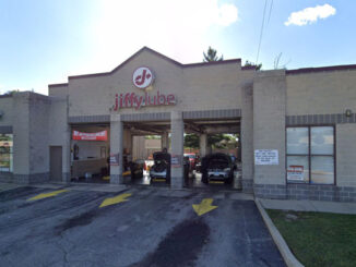 Jiffy Lube at 1807 North Richmond McHenry (Image capture August 2019 ©2021)