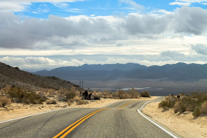 """Road trip with mountains on the horizon (SOURCE: <a href=""""https://pixabay.com/users/egorshitikov-4660647/?utm_source=link-attribution&utm_medium=referral&utm_campaign=image&utm_content=2107479"""">Egor Shitikov</a> from <a href=""""https://pixabay.com/?utm_source=link-attribution&utm_medium=referral&utm_campaign=image&utm_content=2107479"""">Pixabay</a>)."""