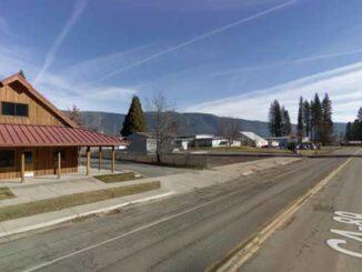 Greenville, California at 316 CA-89 (SOURCE: Image capture: February 2009 ©2021 Google)
