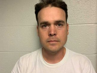 Aaron C. Cornelius, suspect of Indecent Solicitation of a Child (Lake County Sheriff's Office)