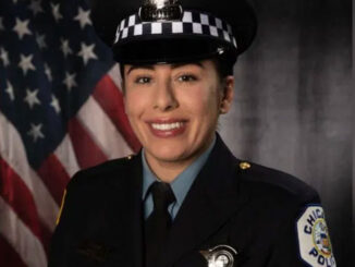 Chicago Police Officer Ella French (SOURCE: Chicago Police Department)
