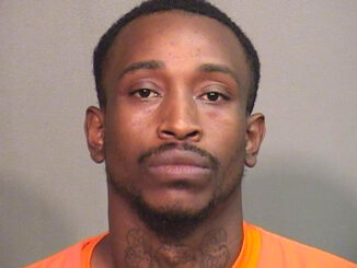 Dante Terrell, Jr. attempted murder suspect (SOURCE: McHenry County Sheriff's Office)