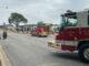 Gas leak Arlington Heights Road between Sigwalt Street and Park Street