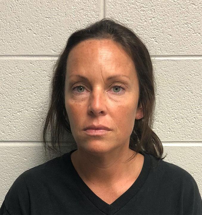 Elizabeth A. Blomstrand (SOURCE: Lake County Sheriff's Office)