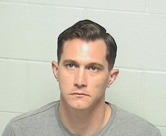 James R. Wallace, suspect in Child Pornography case in Lake County (SOURCE: Lake County State's Attorney's Office)