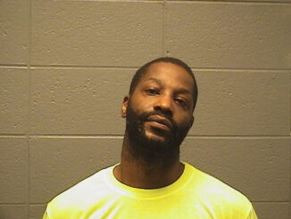 Shawn Hampton, domestic battery suspect (SOURCE: Cook County Sheriff's Office)