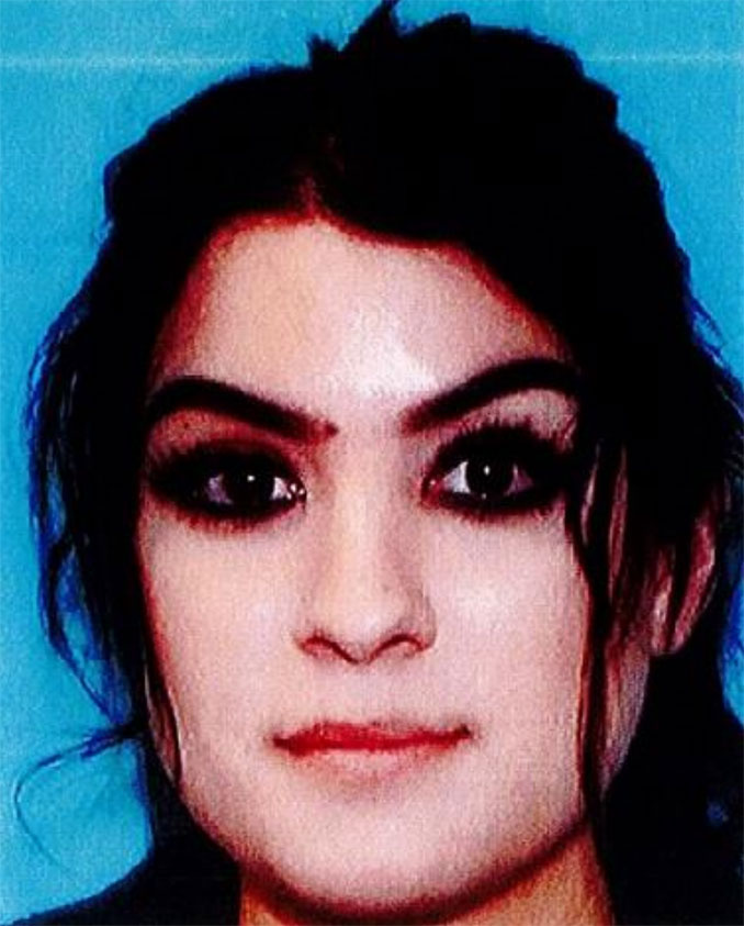 Kimberlyn Salgado, missing from Orland Township (SOURCE: Cook County Sheriff's Office)
