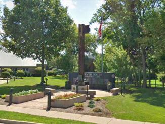 Memorial Park Wauconda Street View (Image capture August 2019 ©2021 Google)
