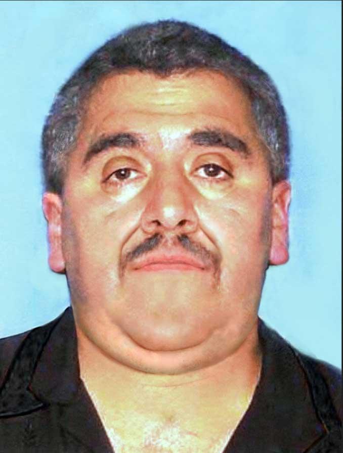 AGE PROGRESSION: Octaviano Juarez-Corro, homicide suspect and new listing in FBI's Top Ten Most Wanted list