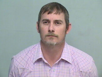 Grayson K. Jackson, suspect Threatening a Public Official (SOURCE: Lake County Sheriff's Office)