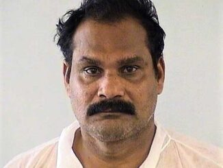 Varghese Philip, convicted attempted murder and aggravated battery (SOURCE: Lake County State's Attorney's Office)