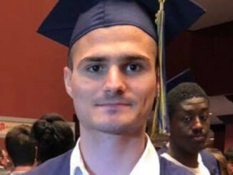 Wojceich Glowik, killed by a hit-and-run driver on Route 45, Indian Creek (SOURCE: Facebook)